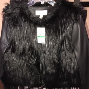 Michael Kors Jacket Women's L NWT